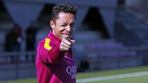 Adriano zostaje na kolejny sezon!