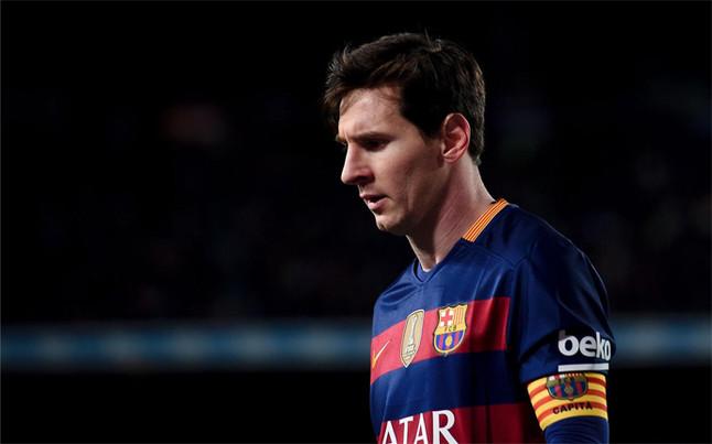 Messi: Nie obchodzą mnie rekordy, one nie dają trofeów