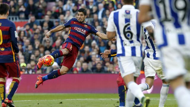Luis Suárez: Jesteśmy krok od osiągnięcia swojego celu