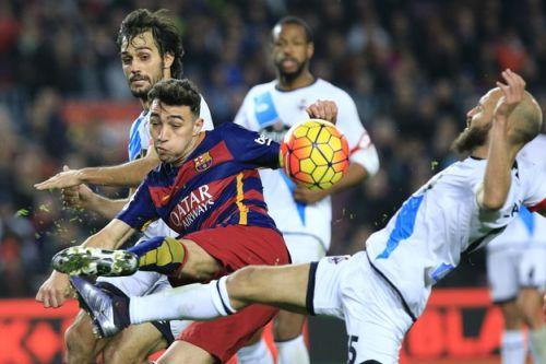 Zapowiedź meczu: Deportivo La Coruña – FC Barcelona