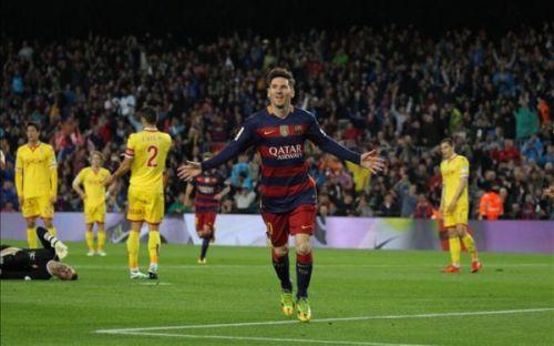 Kolejne show. FC Barcelona – Sporting Gijón 6:0