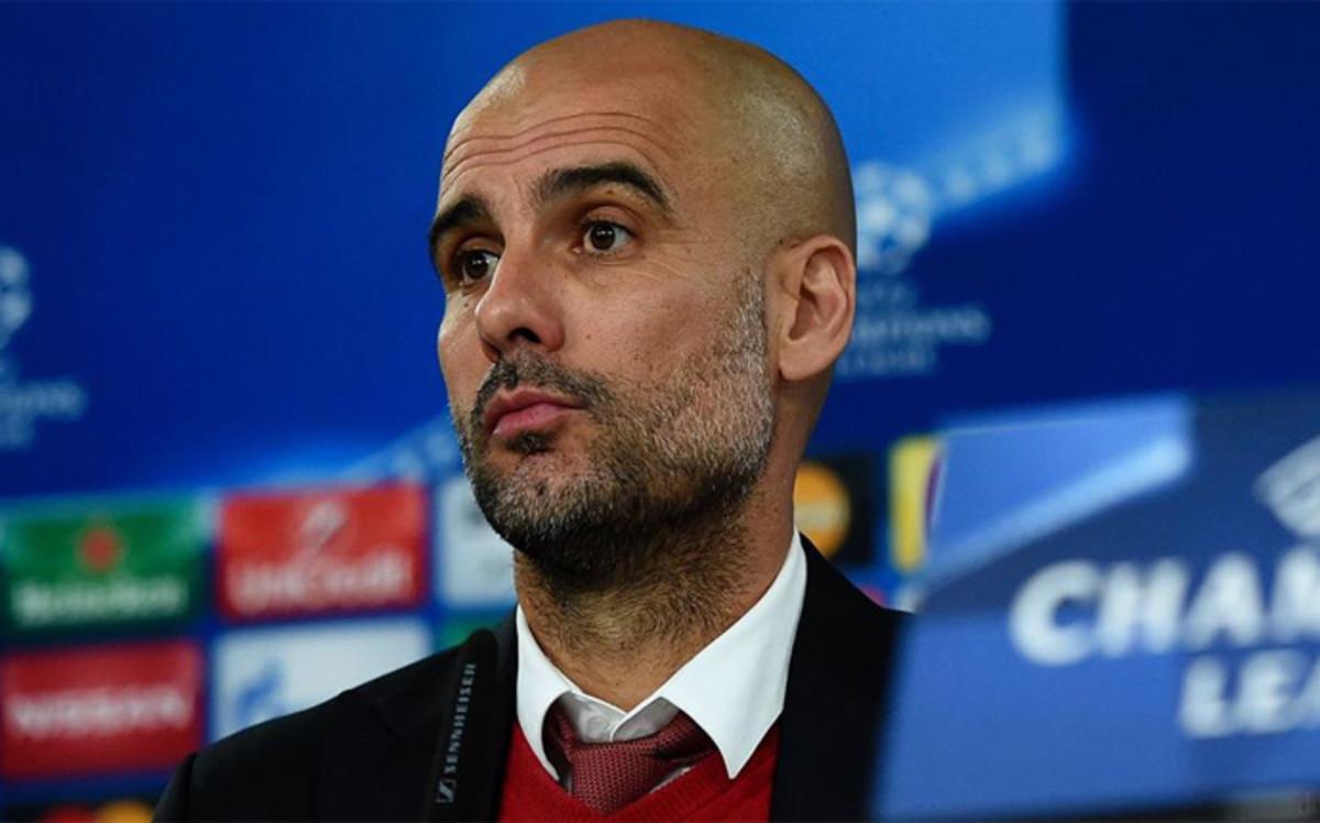 Guardiola: Myślę, że Barcelona jest nadal najlepsza