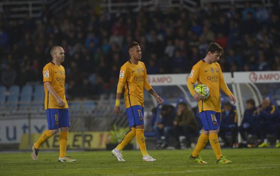 Iniesta: Ligę wygra ten, kto będzie najregularniejszy