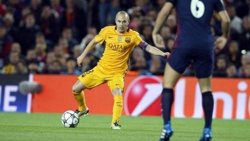 Skuteczna remontada. FC Barcelona – Atlético Madryt 2:1