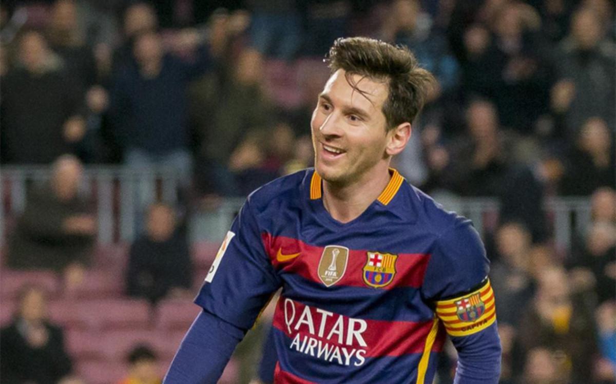 Leo Messi nie zdobył bramki od 362 minut