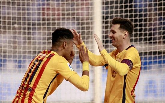 Oceny piłkarzy Barcelony po meczu z Deportivo