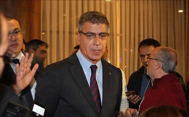 Mestre: Wiedzieliśmy, że będziemy musieli wygrać w Granadzie