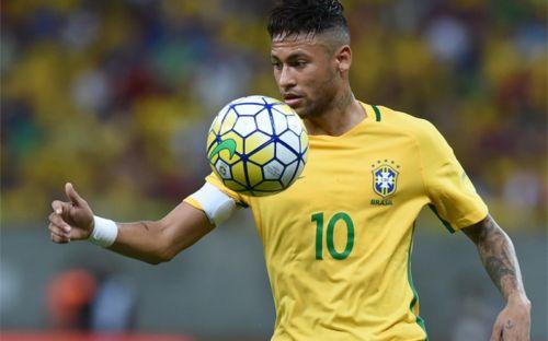Brazylia powoła Neymara na Copa America