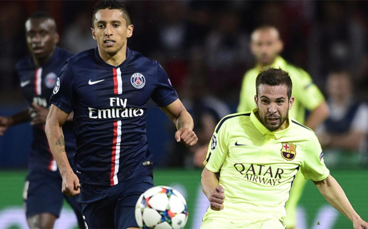 PSG torpeduje transfer Marquinhosa