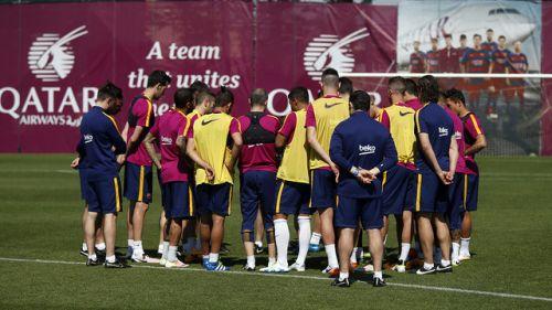 Zespół w La Coruña