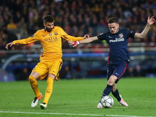 Barça może wykorzystać prawo pierwokupu Saúla