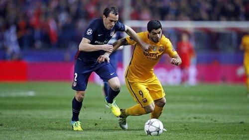 Koniec marzeń o obronie tytułu. Atlético Madryt – FC Barcelona 2:0