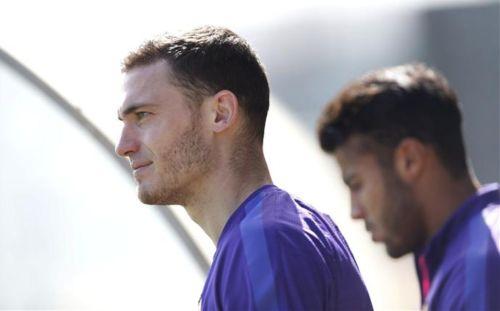 Barça otrzymała ofertę za Vermaelena
