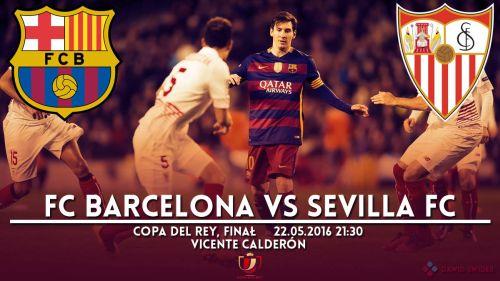 Zapowiedź meczu: FC Barcelona – Sevilla FC