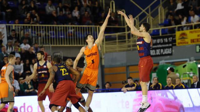 Zapowiedź meczu: FC Barcelona – Fuenlabrada