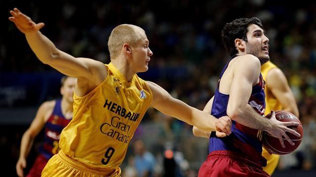 Zapowiedź meczu: FC Barcelona – Iberostar Tenerife