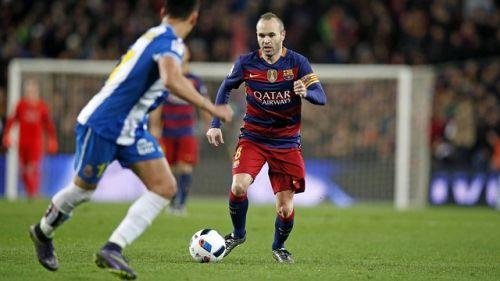 FC Barcelona – RCD Espanyol: Czy wiesz, że…?