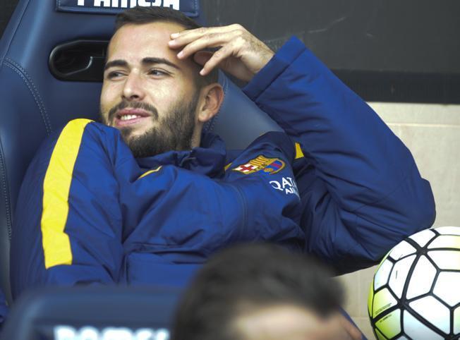 AC Milan i Sevilla zgłaszają się po Vidala