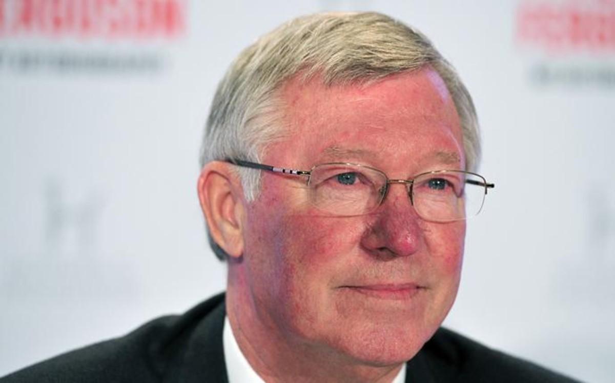 Ferguson wyjaśnia różnicę pomiędzy Messim a Ronaldo