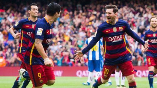 24. mistrzostwo FC Barcelony