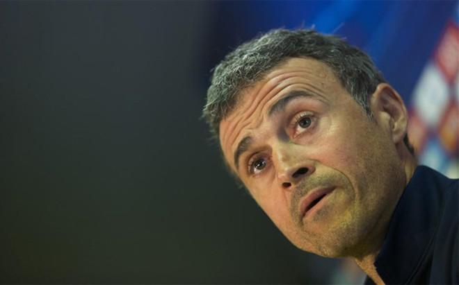 Luis Enrique: To mecz na miarę Barçy
