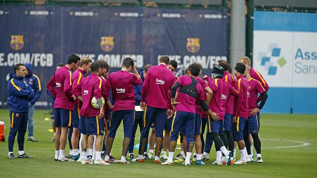 Oświadczenie FC Barcelony