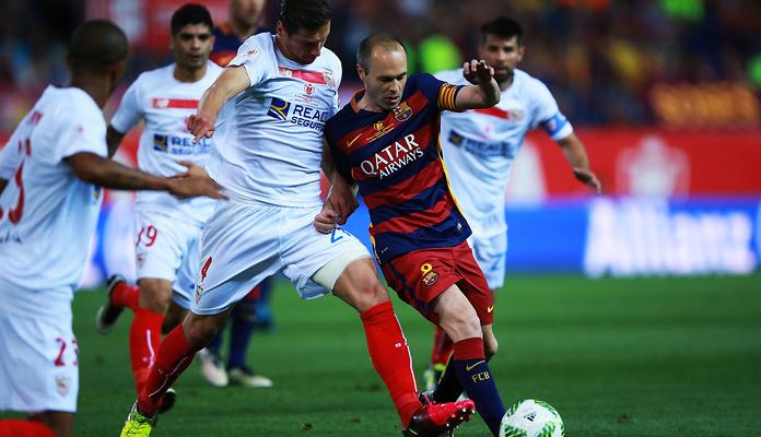 FC Barcelona zainteresowana transferem Krychowiaka
