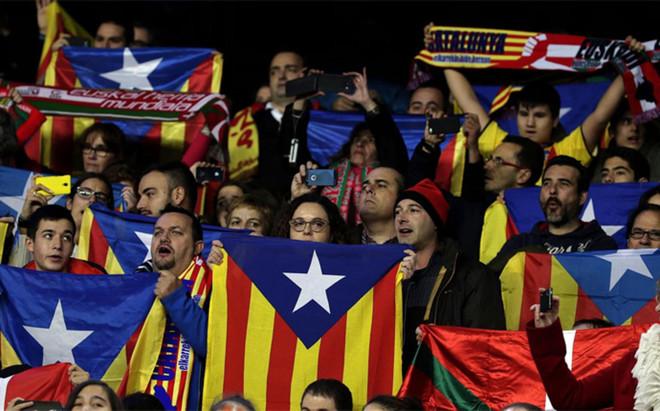 Barça apeluje o odwołanie decyzji