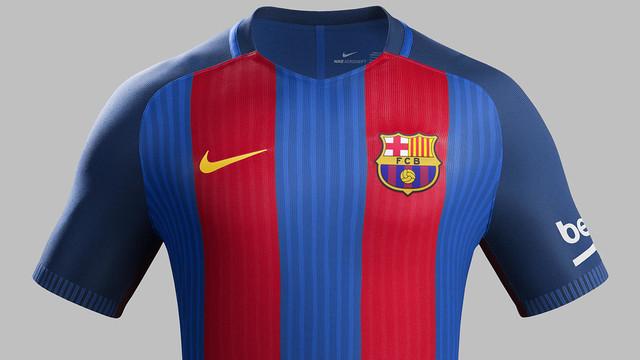 Nowe koszulki na sezon 2016/17