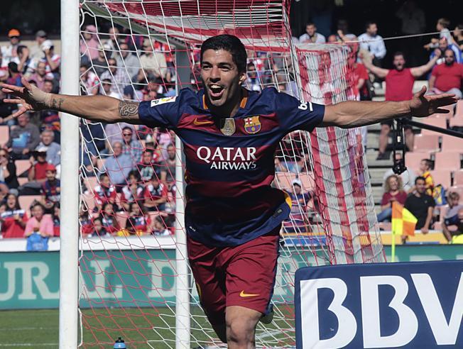 Suárez: Dziękuję moim kolegom z drużyny