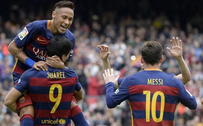 Trzech najlepiej opłacanych piłkarzy w Barcelonie