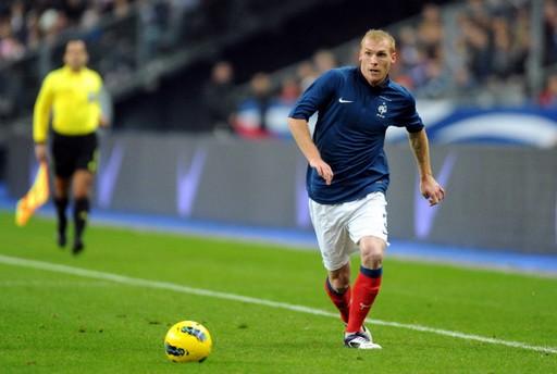 Oficjalnie: Mathieu w kadrze na EURO 2016