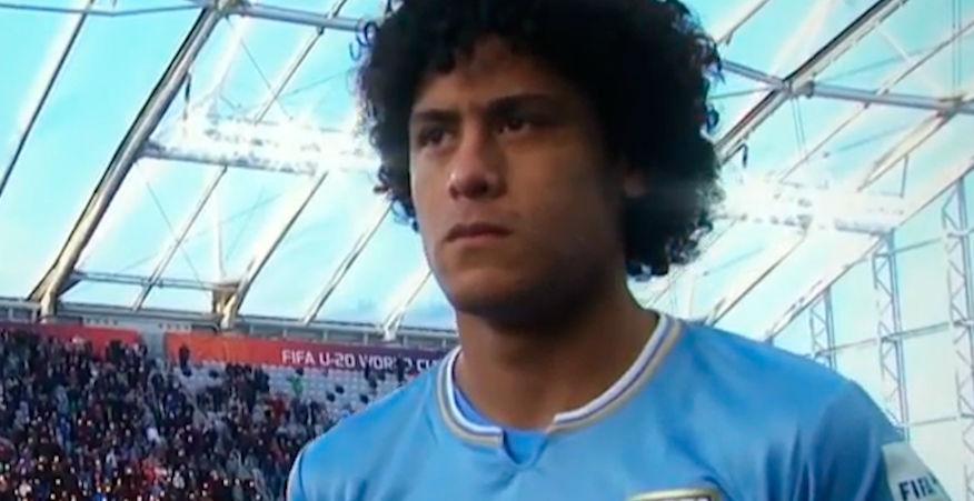 Lemos: To, że łączy się mnie z Barçą, napawa mnie dumą
