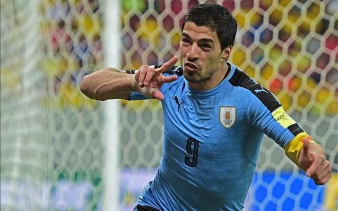 Oficjalnie: Luis Suárez w kadrze na Copa América
