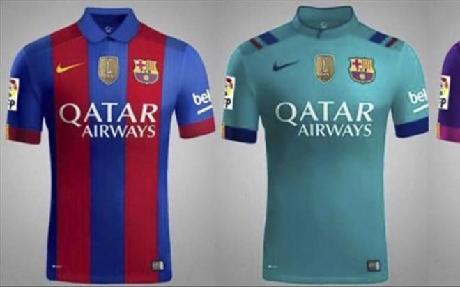 ARA: Nike i FC Barcelona osiągnęli porozumienie