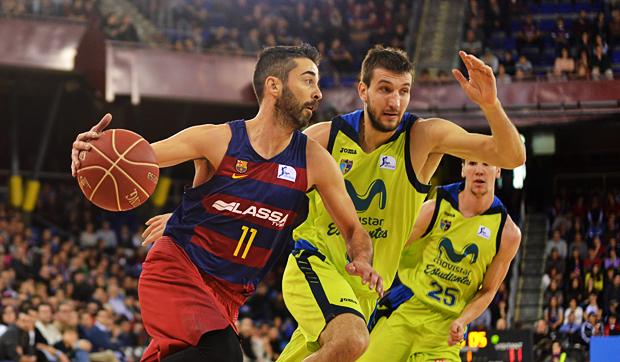 Zapowiedź meczu: CB Estudiantes – FC Barcelona