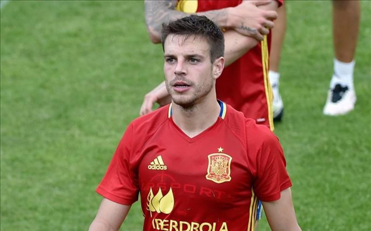 Telegraph: Barça interesuje się Azpilicuetą