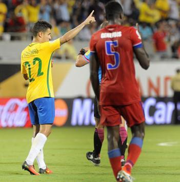 Powrót zainteresowania Coutinho