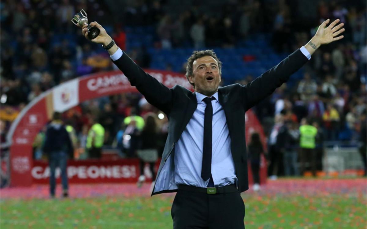 Barça może przeznaczyć 98 milionów euro na transfery