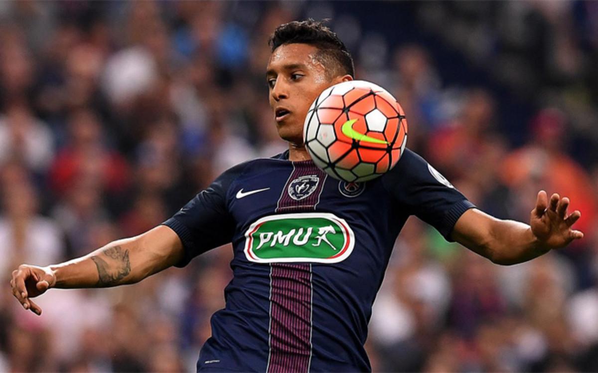 Barça planuje zapłacić 40 milionów euro za Marquinhosa
