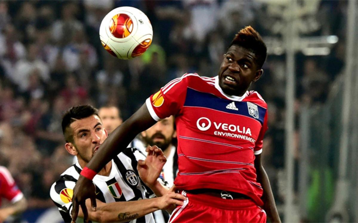 Olympique Lyon chce 32 miliony euro za transfer Umtitiego