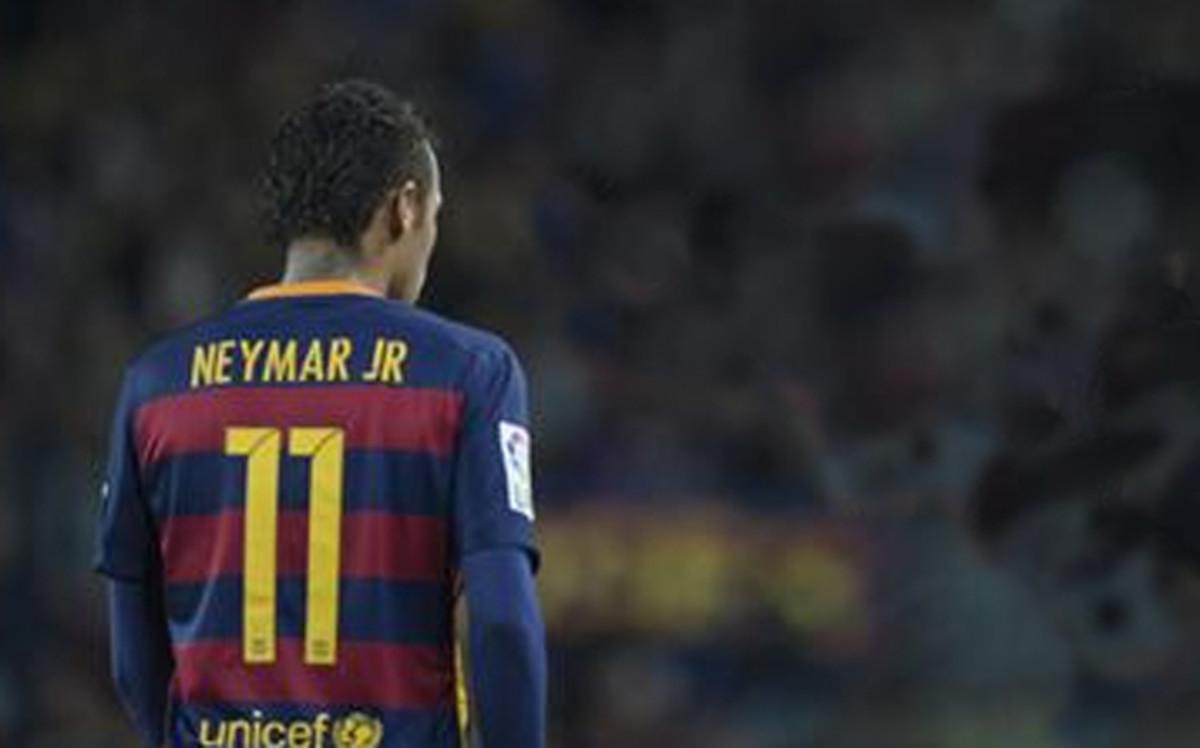 """Neymar mówi """"nie"""" Realowi"""