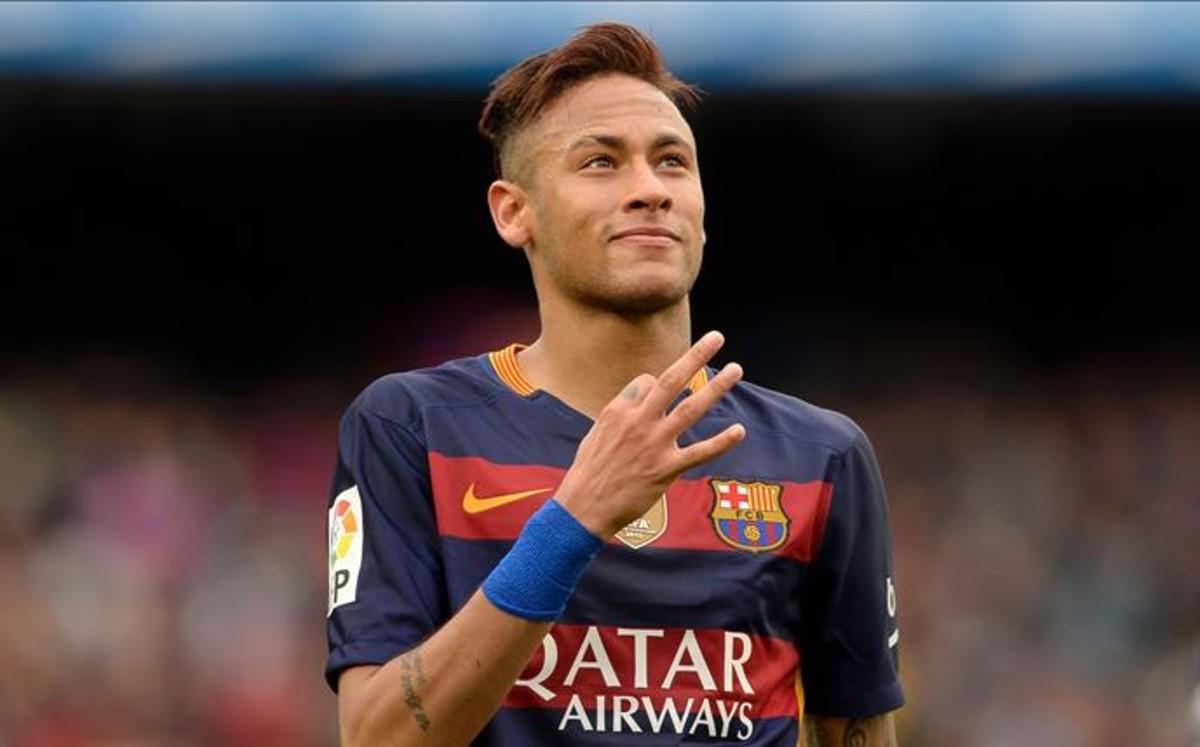 UOL: Neymar zaakceptował ofertę PSG