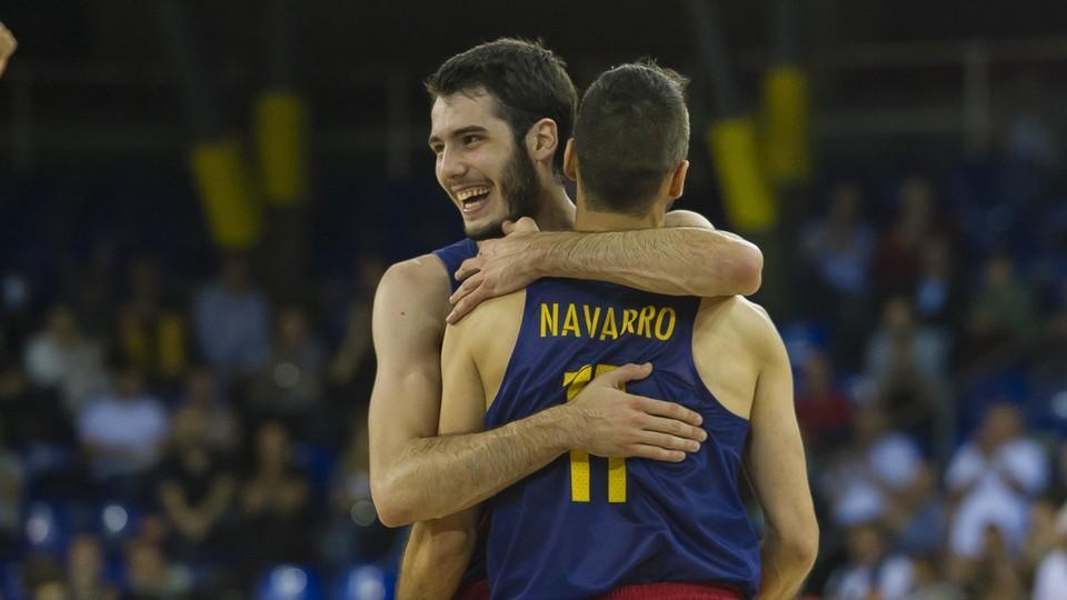 Abrines & Navarro