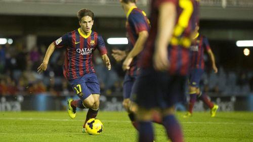 Oficjalnie: Denis Suárez w FC Barcelonie