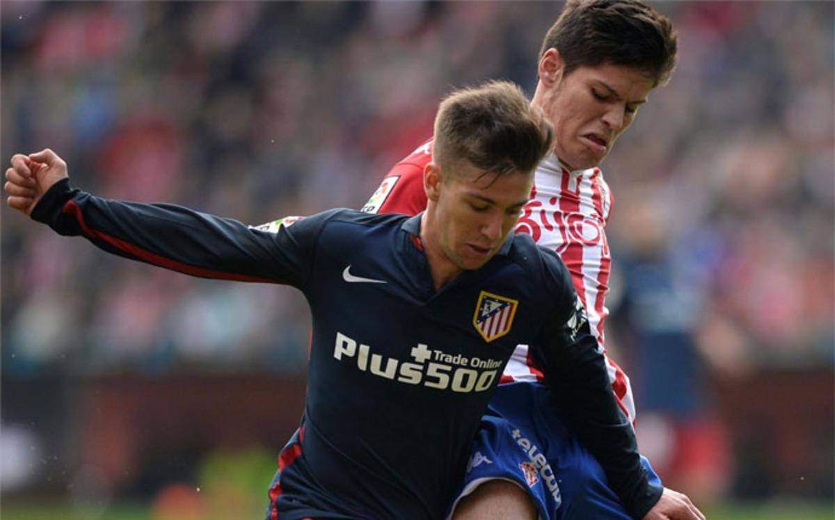 Ultimatum Barçy w sprawie transferu Luciano Vietto