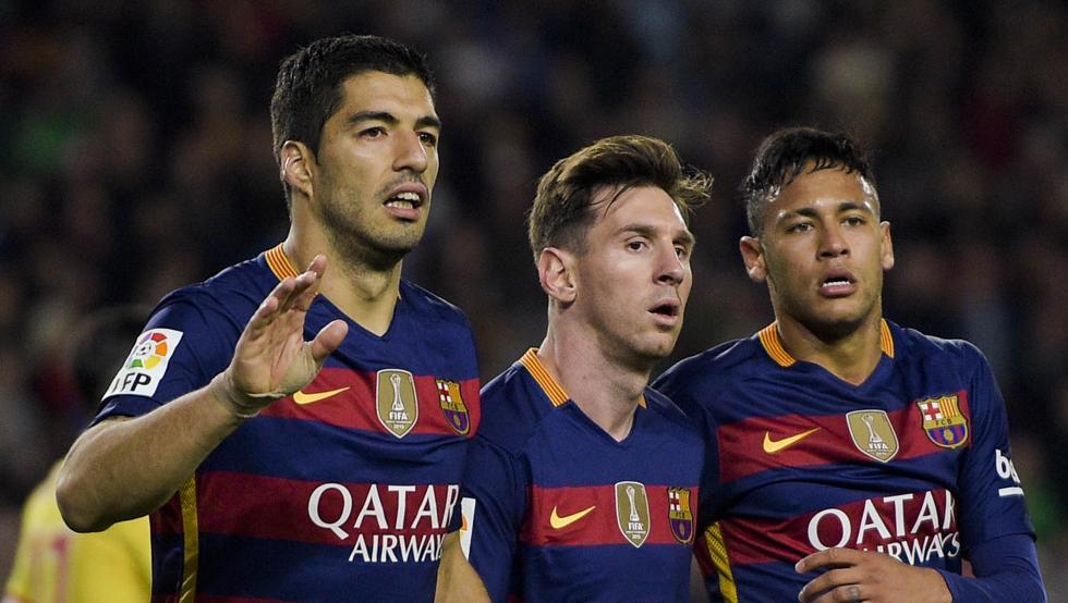 Bezpieczny atak FC Barcelony