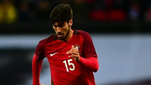 André Gomes porozumiał się z FC Barceloną