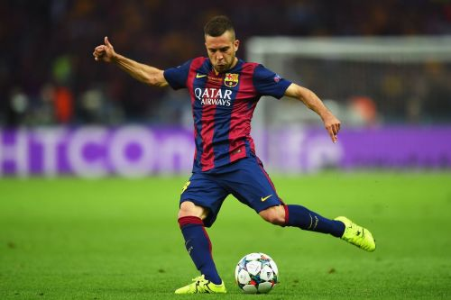 Celtic FC – FC Barcelona; Składy