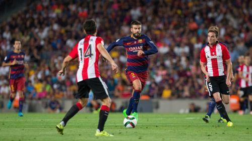 Znana data meczów o Superpuchar Hiszpanii